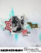 Carte Joyeuses fêtes- DT SOKAI
