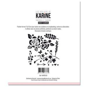 sweet flowers Karine