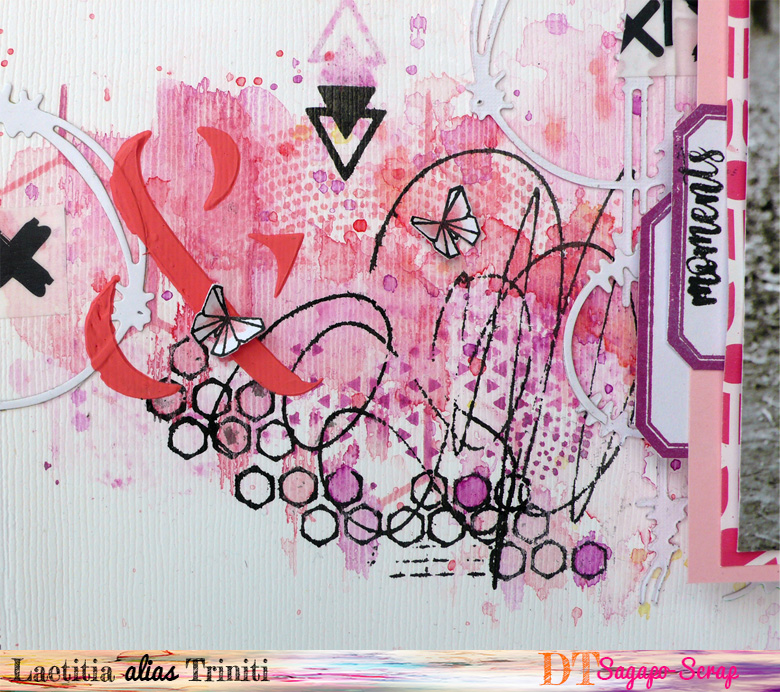 detail 2 illustration clic clac selfi pour sagapo scrap