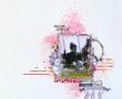 Mini Album Les pieds dans l'eau – DT Sagapo Scrap