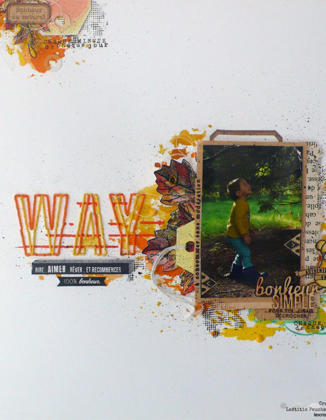 Way – tournoi Antre Scrap