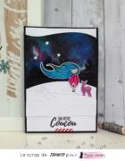 Mini album portraits favoris TUTO VIDEO pour Scrapboo'kit, ma box créative