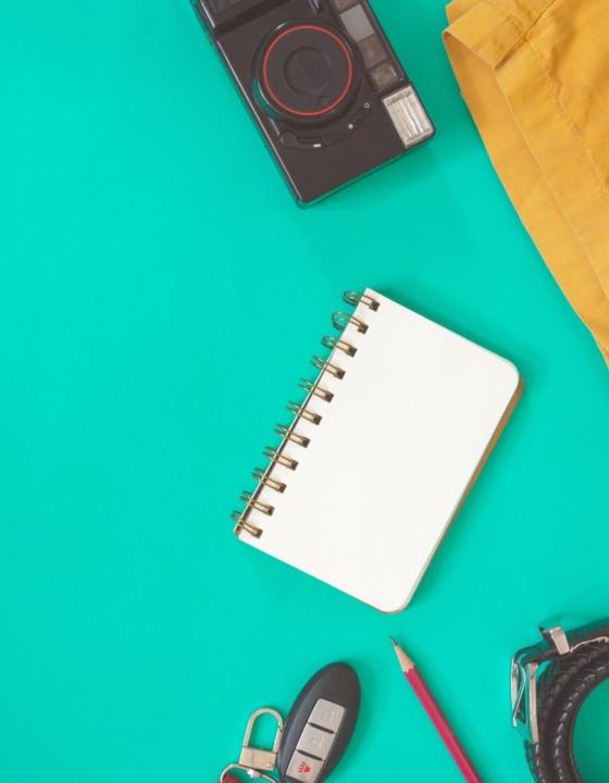 Pourquoi avoir un carnet créatif ?