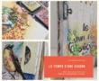 Cartes fenêtre ouverte pour Sagapo Scrap